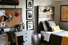 Ádinak szoba