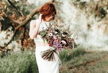 BOUQUETS by Layered Vintage