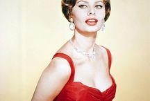 Madame Sophia Loren