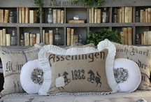 Pillow I Love....<3