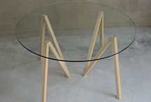 Furniture - tables / services for putting things on