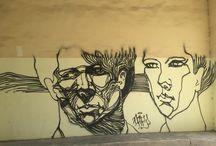 Street Art Travel