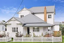 Clour schemes for house