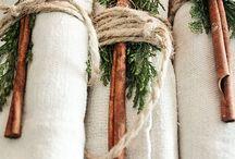 Sposarsi in inverno. / Raccolta di idee e ispirazioni sui matrimoni invernali.