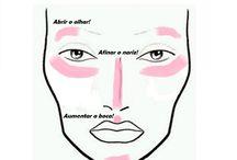 Maquiagem || Makeup
