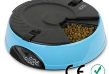 Dog Automatic Feeders / List with the best automatic feeders for your dog