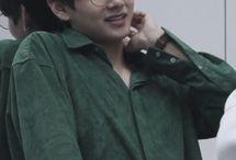 Kim Taehyung / V / Tae tae
