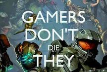 gamers qoute