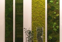 Ideas for our showroom / by Greenery Office Interiors Ltd