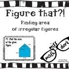 Math:  Area, Perimeter, Volume / by Sarah Persells