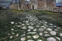 churches / old churches