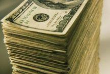 Money Money Money / by RNHII