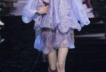 Paris Fashion Week 2016 – SS16 / Неделя Высокой моды в Париже в январе 2016