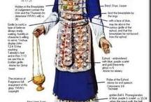 Hebrew things