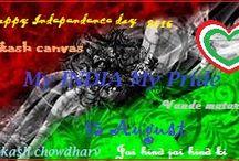 tiranga5 vikash canvas