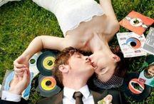 Vintage Autumn Wedding / vintage inspired wedding ideas / by Nicole F