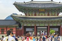 South Korea Travel Tips