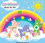 Personalized CDs / Personalized Children's Music CDs for Birthday, Easter, Baptism, Christmas, New Year 2013 or Just Because on MyTunez.biz