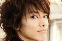 Actor 佐藤健