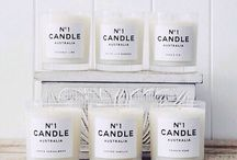 Number 1 candles Australia