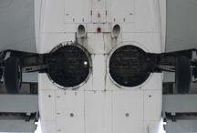 Airplanes / Landing gears