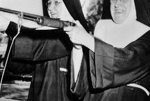 Nuns have more fun!