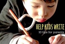 pareting/ kids learning