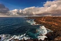 Playas de Fuerteventura / fotos para perderse