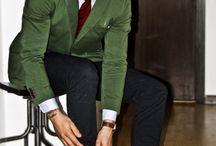 Men style / Men style