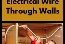 Handy home DIY tips