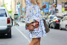 blogger-love / by Arica Ronning