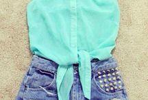 Fashion / Things i love! ♥