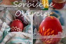 Eier ferben