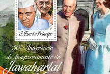 New stamps issue released by STAMPERIJA | No. 391 / SÃO TOMÉ AND PRÍNCIPE (São Tomé e Príncipe) 25 03 2014 Code: ST14201a-ST14210b