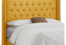 Furnish>Rest Well / Beds / by Sarah A