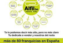 Blog de la Franquicia de papelería Alfil