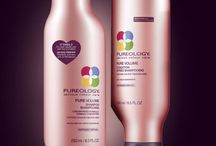 Pure Volume: Pureology / by Victoria's 5th Avenue Salon