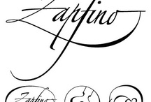 Moodboard Zapfino / My inspiration on for my magazine   Theme - Zapfino font