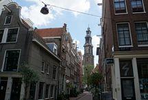 Specials buildings/locations Amsterdam