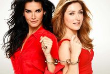 Rizzoli & Isles / by Rylie Conant