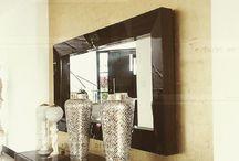 Paredes y Espejos / texturas en paredes y espejos únicos