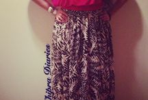 Outfits by Shipra