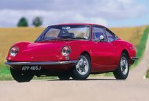 Fiat GTClassic Car / FIAT GTClassic Car