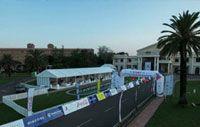 Gaborone Marathon - Diacore