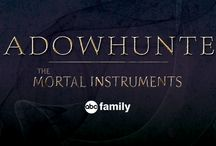 Shadowhunters / ABC Family / by Megan Goff