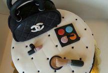 My creations / Miss Cake di Fernanda Procope