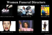 Funeral Directing