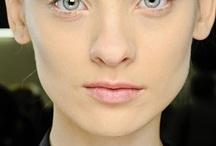 Eyebrows makeup / Maquillage sourcils