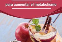 Aguas y bebidas saludables