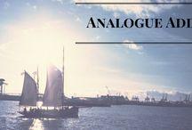 Analogue Addicted / Analoge Fotografie aus Hamburg